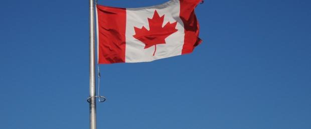 Premiers pas au Canada...